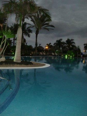 Barcelo Fuerteventura Thalasso Spa : piscina