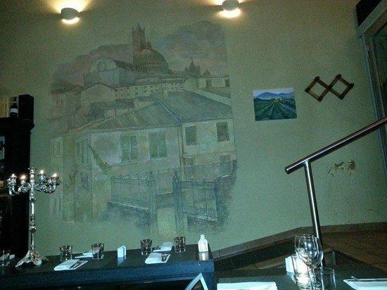 Zest Ristorante & Winebar: Zest Ristorante