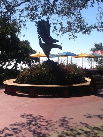Nepenthe: The sculpture