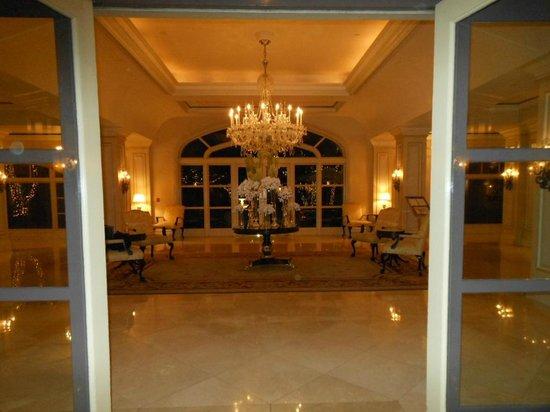 The Langham Huntington, Pasadena, Los Angeles: Lobby Area