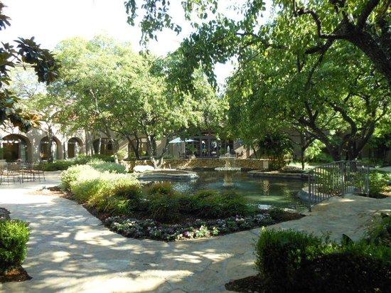 The Langham Huntington, Pasadena, Los Angeles: Japanese Gardens