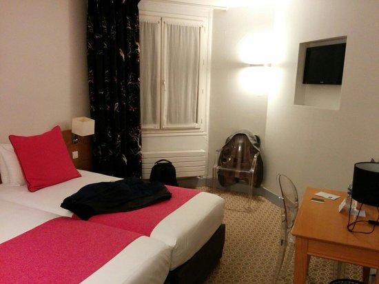 Hotel Caumartin Opera - Astotel: Room