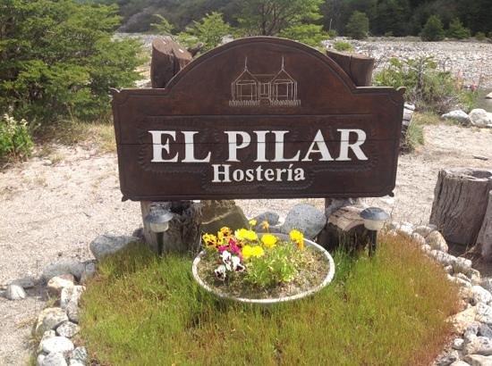 Hosteria El Pilar: el pilar hosteria