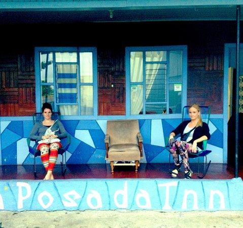 Posada Del Arenal: Posada Inn