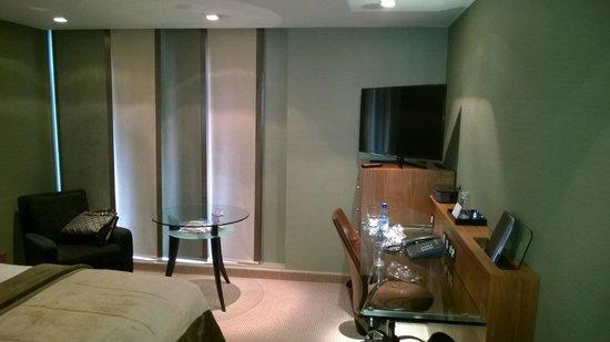 Radisson Blu Edwardian Manchester: Room 407