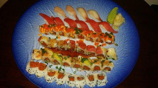 Japanese Restaurant Harbison