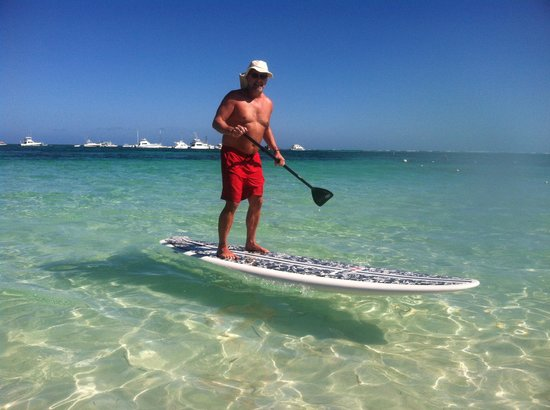 Coast Riders Surf Shop & Surf Lessons: Back at the beach