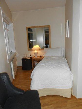 Hotel Odinsve: Room I had
