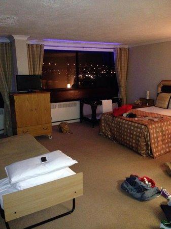 Erskine Bridge Hotel: Room 616