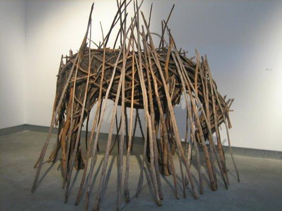 di Rosa : Horse by Deborah Butterfield