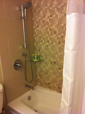 Grand Hyatt San Francisco : Bath/shower