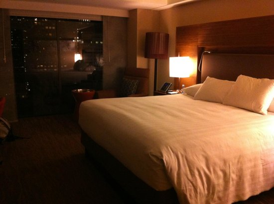Grand Hyatt San Francisco : Room