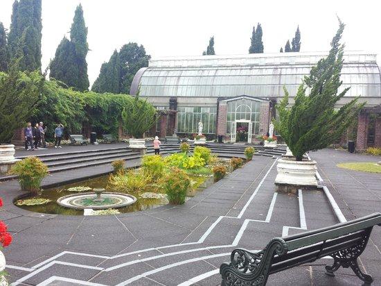 Absolute Tours - Day Tour: Jardín botánico