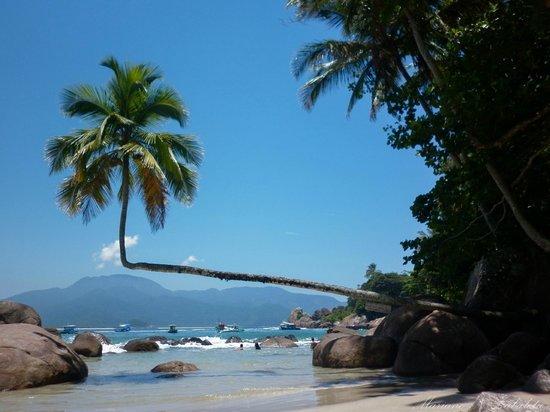 Aventureiro Beach : aventureiro