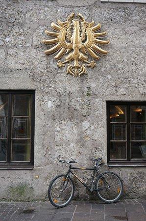 Best Western Plus Hotel Goldener Adler: ...