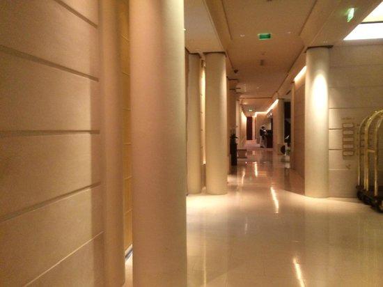 Park Hyatt Paris - Vendome : LOBBY