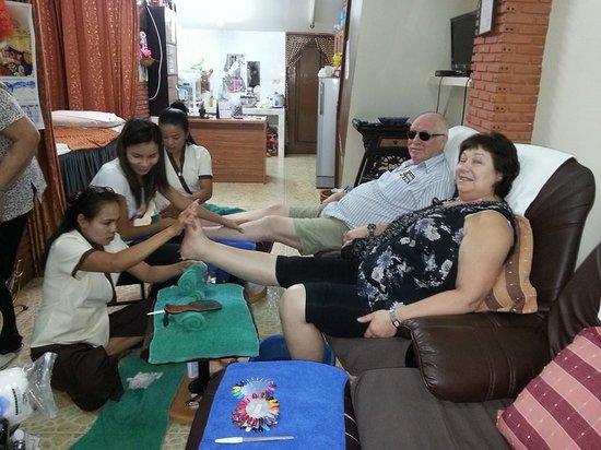 anmeldelse af thai massage esbjerg thai massage
