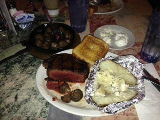 Alexander's Steakhouse: Steak the way you Love It
