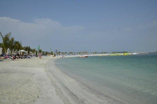 Spiaggia - Foto di DoubleTree by Hilton Resort & Spa Marjan
