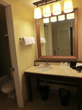 Sheraton Kauai Resort: bathroom