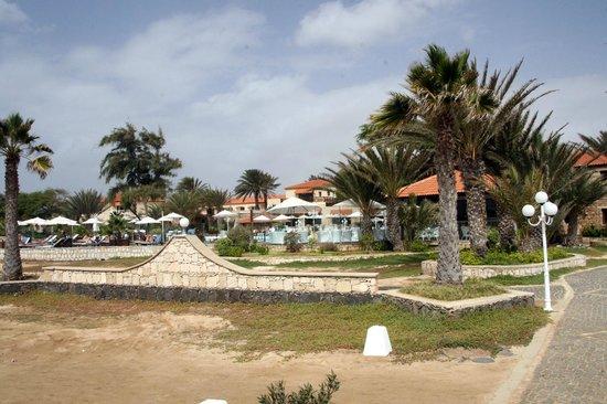 Hotel Morabeza: Morabeza.