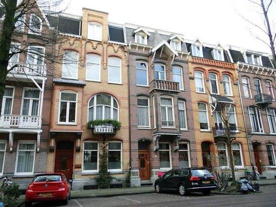 THE 10 BEST Hotels in Amsterdam for 2018  - TripAdvisor