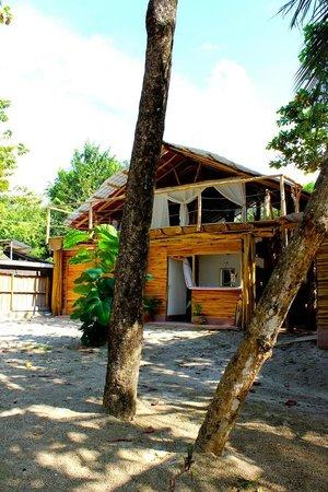 Hamaca Surf Camp