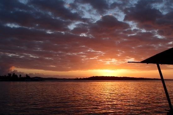 Free Spirit Oasis: Isla Bastimentos