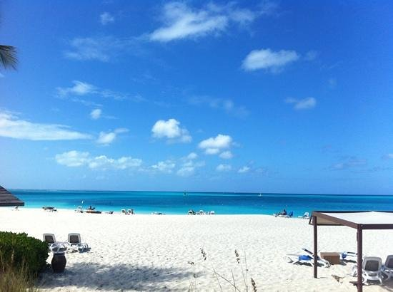 Club Med Turkoise, Turks & Caicos : turquoise