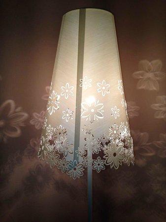 Le Ortensie di via Rossetti: Nuova luce in camera degli Angeli