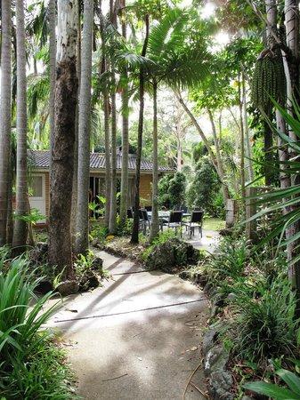 Cedar Creek Lodges: Mill Lodge