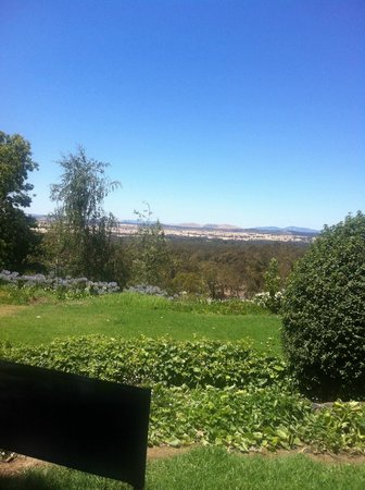 Armstrong, Australia: Day view
