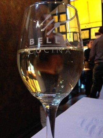 Bella Cucina Pinot Gris