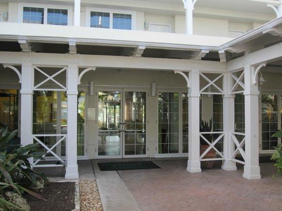 Atlantis - Harborside Resort: Lobby