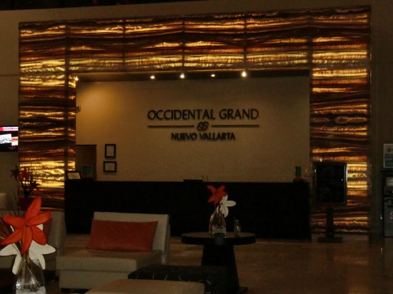 Occidental Nuevo Vallarta : .