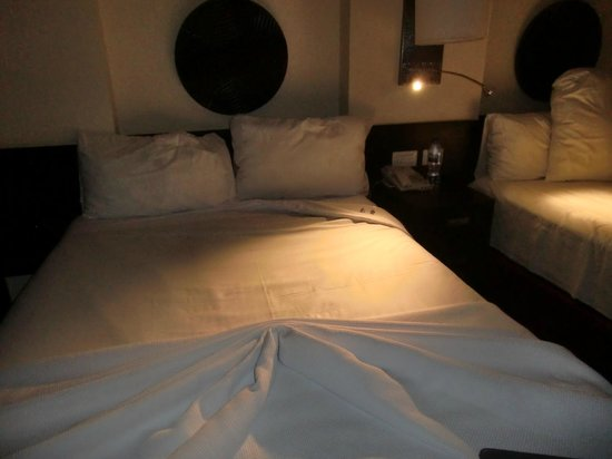 Occidental Nuevo Vallarta : turndown service