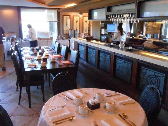 Imago Hotel & Spa: Comedor