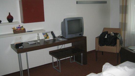 Estrel Berlin: Zimmer
