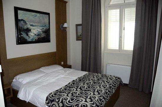 Hotel Piran: Room