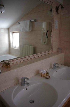 Hotel Garni Dr. Otto Murr: Basin
