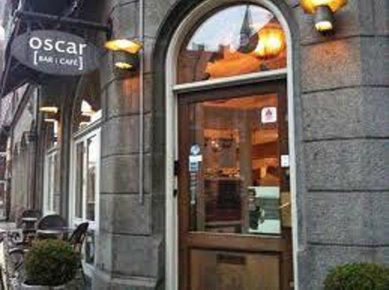 Photo of Bar Oscar Bar Cafe at Radhuspladsen/farvergade Junction, Copenhagen, Denmark