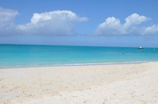 Seven Stars Resort & Spa : beach