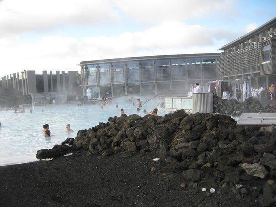 Blue Lagoon Iceland: Wonderful spa experience