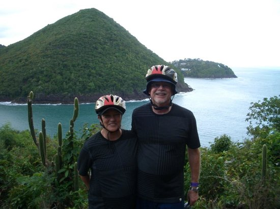 LucianStyle Segway Day Tours: My Wife and I