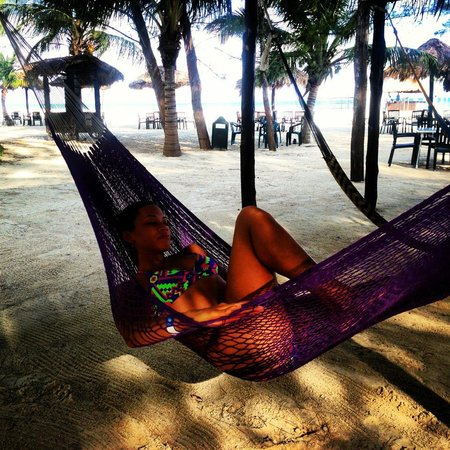 Isla Pasion : Passion Island