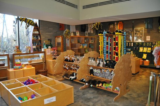 The Nature Gift Store