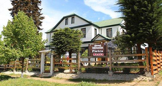 Pietra Santa Hotel Boutique