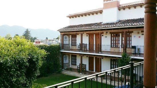 Hotel Parador Margarita: Parador Margarita - San Cristobal De Las Casas