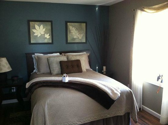 Westport Bayside Bed & Breakfast: Each room is beautiful with its own character.
