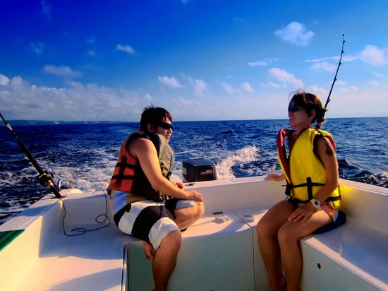 Travellink Bali: Boat Bali are the great experience to explore the blue ocean